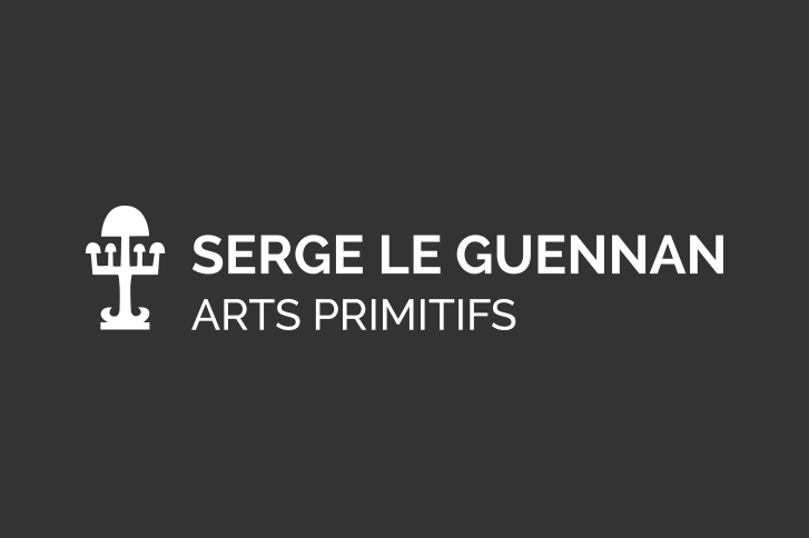 Site internet Galerie Le Guennan